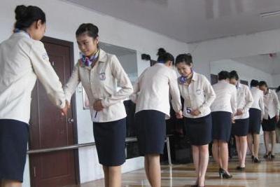 航空服务礼仪