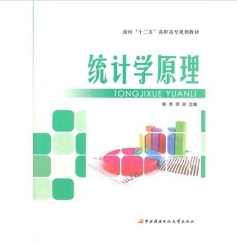 统计原理课本