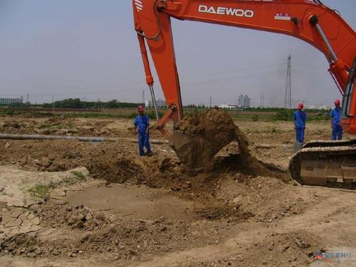 土木工程施工