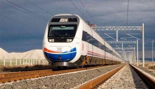 高铁客运组织与设备